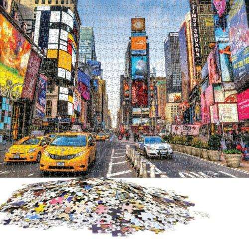 jigsaw puzzle 1000 pieces kid adult puzzle