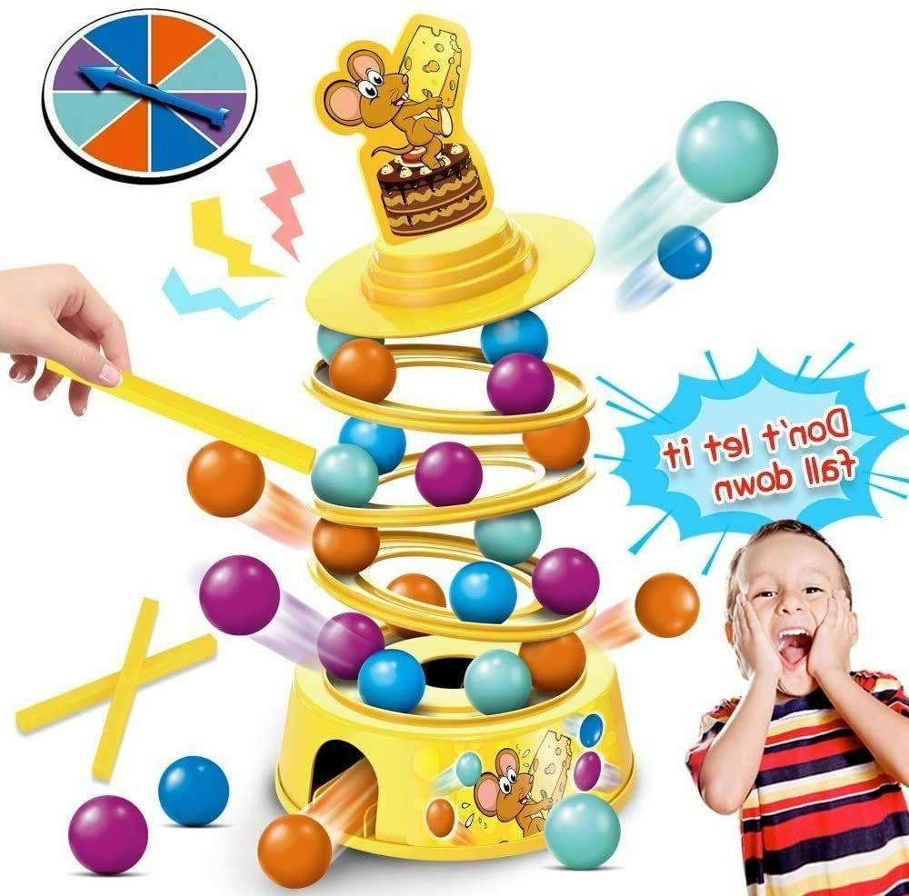 Kidpal Board Family Games Game