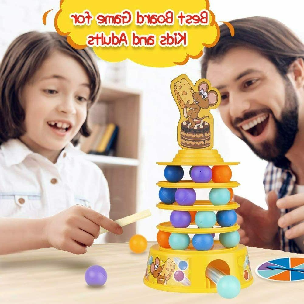 Kidpal Game Kids Ages Family Games with Game