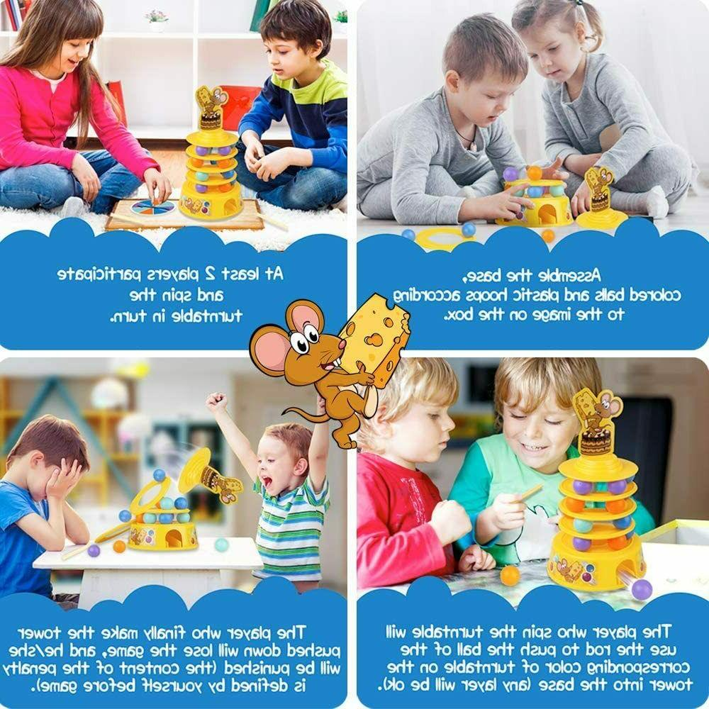 Kidpal Game Kids Family Games with KidsTabletop Game