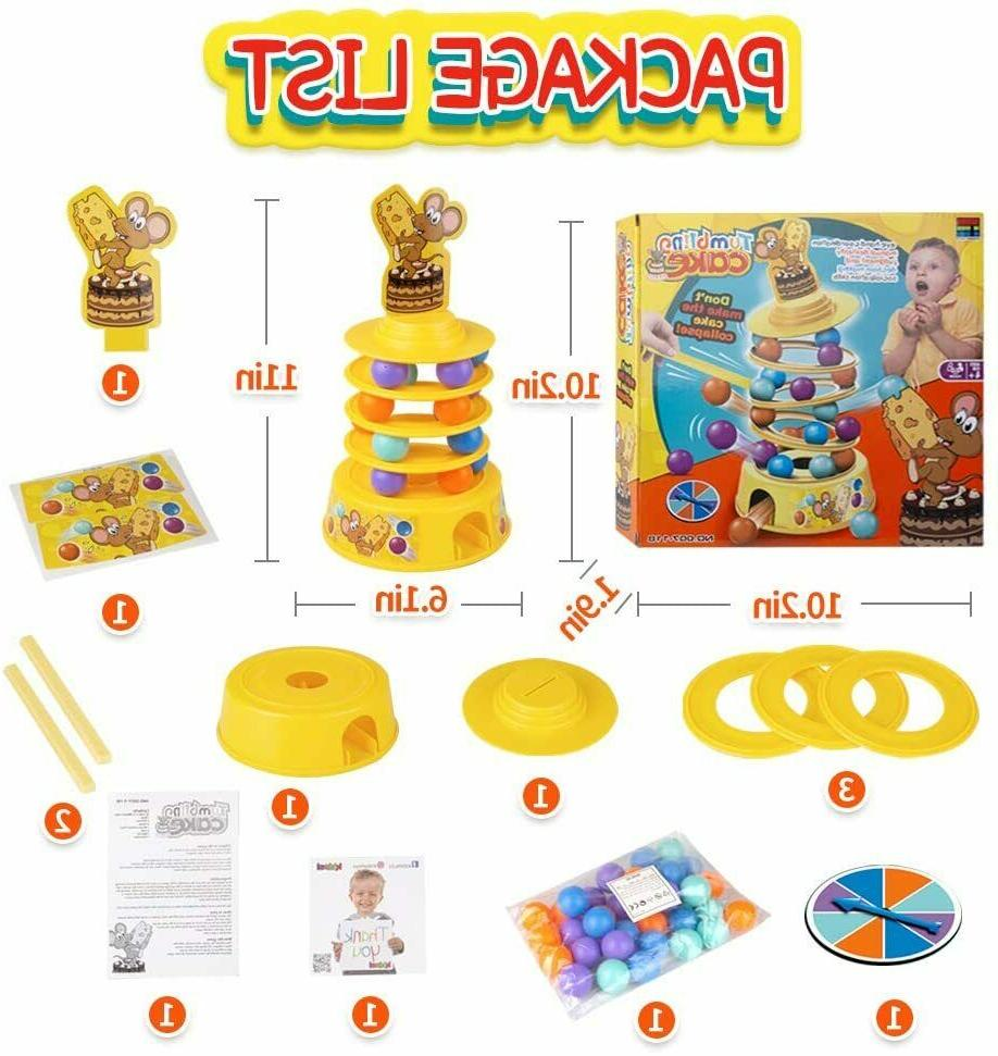 Kidpal Game Family with Game