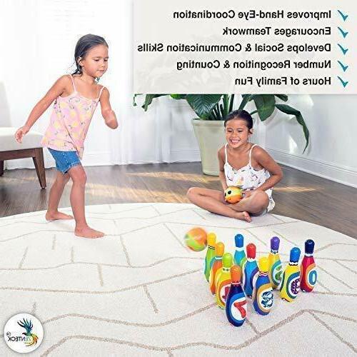 Kids Set Play Games Boys & Girls 3,4,5 -12 Old Birthday
