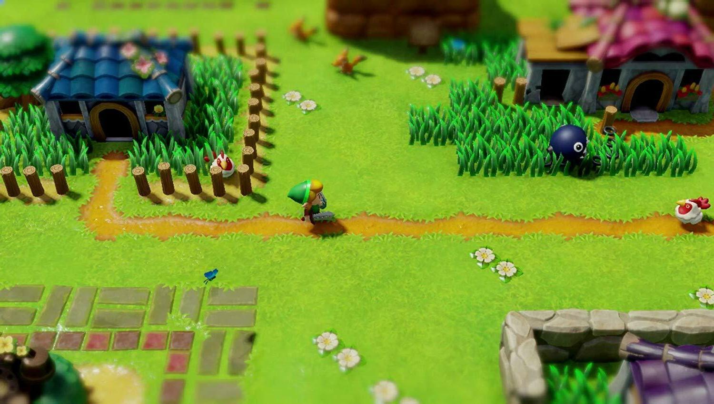 Legend Zelda Awakening - Nintendo Standard Edition