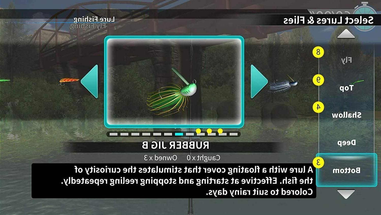 Legendary Fishing Simulator