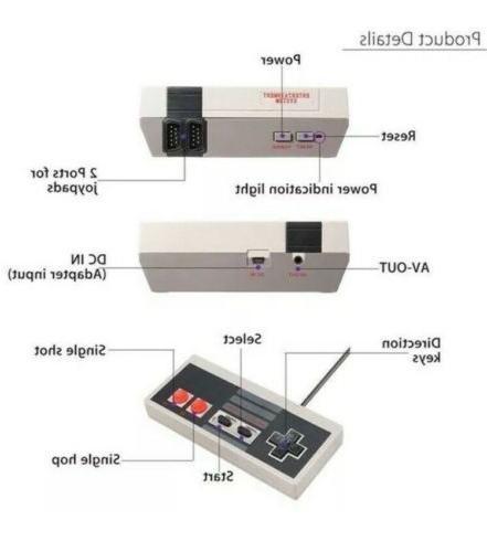 Mini Game 620 in Classic Nintendo