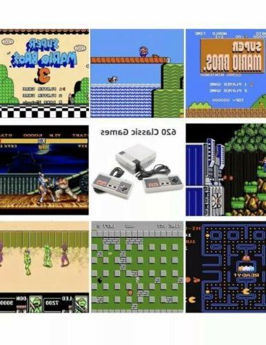 Mini NES 620 Nintendo