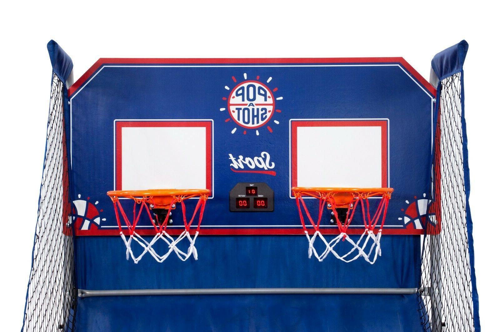 pop a shot dual shot sport