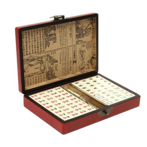 Portable Chinese Set W/ Box