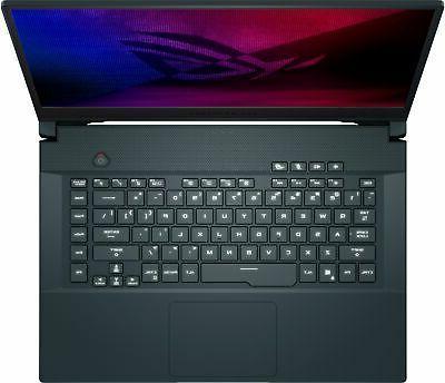 """ASUS - M15 15.6"""" Laptop - i7 - 16GB - N..."""