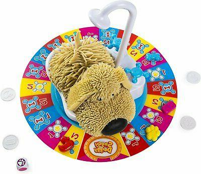 Soggy Doggy Board for kids ages