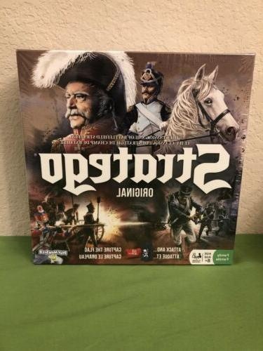 stratego original game new update classic pawns