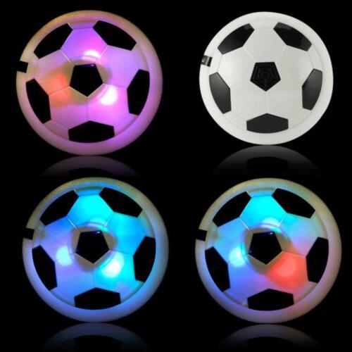 toys for boys led hover ball disk