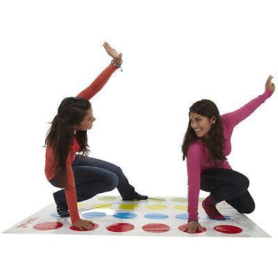 USA Twister Kid Family Body Twister Move Sport