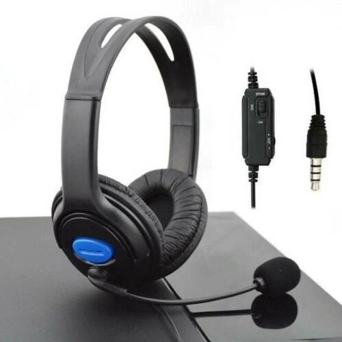 Wired Stereo Bass Gaming New Xbox PC with