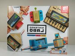 Nintendo Labo Toy-Con Variety Kit, Switch, Games, Kids, Inte