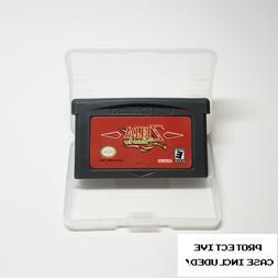 Legend of Zelda Minish Cap GBA GameBoy Advance Game Boy NEW