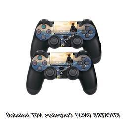 Legend Of Zelda Video Game SKIN STICKER DECAL PS4 Controller