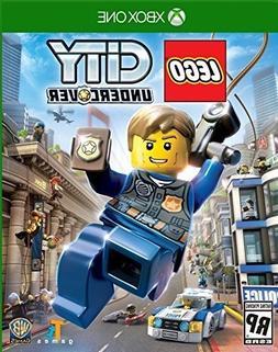 Lego® City Undercover - Xbox One