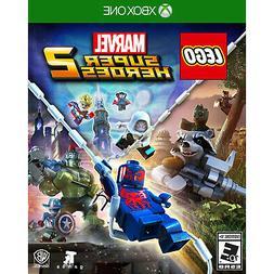 LEGO Marvel Super Heroes 2 Xbox One