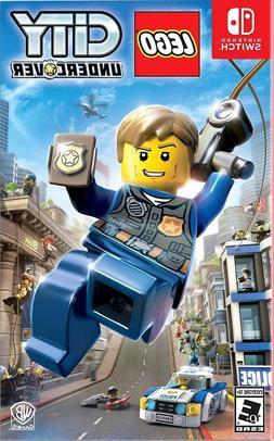 LEGO Ninjago no case