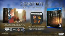 Life is Strange 2 *LAUNCH PRE-ORDER EDITION*  New
