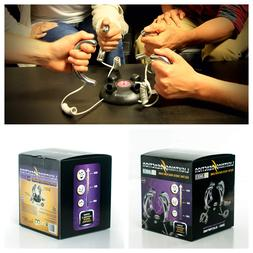 Lightning Reaction Reloaded, Electric Shock Game For Teens&A