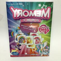My Little Pony Memory Game by Hasbro