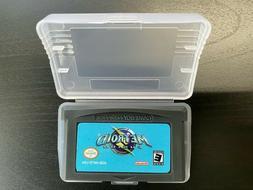Metroid: Fusion Game Boy Advance GBA USA SHIPPHING