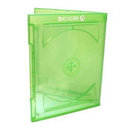 5 x Microsoft XBOX One Video Game Case with LOGO New Replace