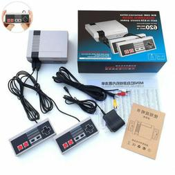 Mini Edition Classic Games Console Built-in 620 Retro TV Gam