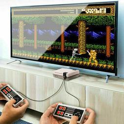 Mini Retro Game Anniversary Edition Console 620 Nintendo Bui