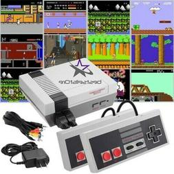 mini retro game for nintendo nes console