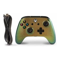 PowerA Mini Wired Controller for Xbox One & Windows 10  9ft