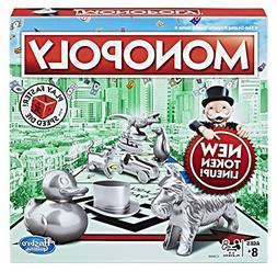 Monopoly Speed Die Edition Board Game Ages 8 and Up