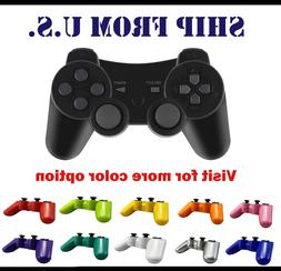 New Rechargeable Wireless Controller Remote for PS3 PlaySta