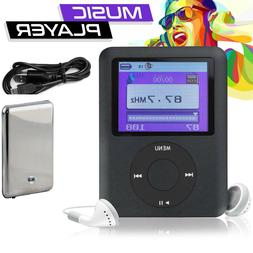 Music Media Player MP3 16GB internal memory with Video and V