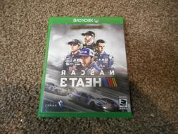 Nascar Heat 3  (Microsoft Xbox One Combined shipping