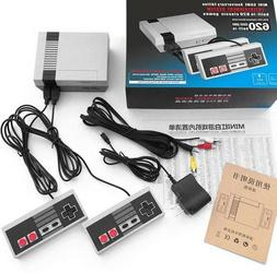 NES Mini Classic Retro Gaming Console w/ 620 Nintendo Games