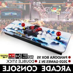 New Pandora Box 9s 2020 in 1 Retro Video Games Double Stick
