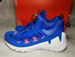 New Nike Air Zoom Grade Terra Humara Men Size 8 Retro Game R