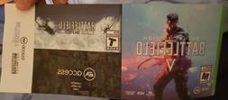 NEW Battlefield V 5 Digital Deluxe Edition + EA Access Code