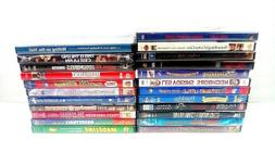 NEW DVD MOVIES VARIETY OF CHOICES COMEDY, ACTION, DRAMA FAMI