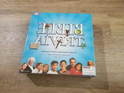 NEW Factory SEALED 2010 Bible Trivia IDEAL Fun Family Game C