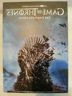 . Game of Thrones: Complete DVD Series Seasons 1-8 boxset 38