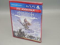 New Horizon Zero Dawn Complete Edition Hits - PlayStation 4