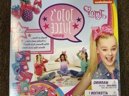 New JoJo Siwa JoJo' S Juice Kids Trivia Game For Kids