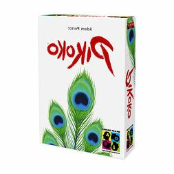 New - Brain Games Pikoko - Ages 10+ | 3-5 players