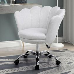 NEW Swivel Shell Chair for Living Room Modern Leisure Office