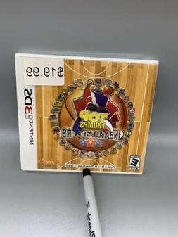 New Top Trumps NBA All Stars - Nintendo 3DS