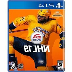 NHL 19  Brand New Factory Sealed